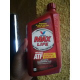 Aceite Max Life Full Synthetic Atf Volvo Nissan Bmw Honda Et