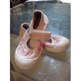 Zapato Guillerminas T27