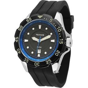 cb5a9a1eb67 Relogio Technos Anos 80 Modelo Scuba Pequeno Masculino - Relógios De ...