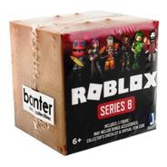 Roblox Figuras Surpresas Sortidas Series 8 Jogo Online