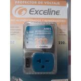 Protector De Aires Y Refrigeradores 220v Exceline