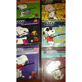 Libros De Snoopy Colección De Mcdonald