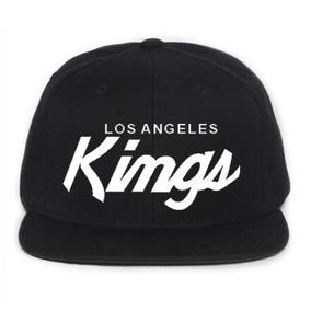 Boné Bordado - Los Angeles Kings Classico Nwa Eazy Snoop bcc59a5ec6f