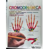Anatomía Cromodinámica
