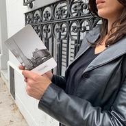 Libreta Obelisco Buenos Aires