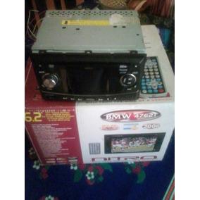 Reproductor Dvd Carro Para Reparar