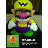Warrio - Mario Bros Coleccion Nintendo Warrior