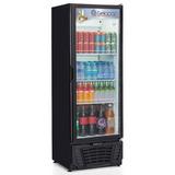 Freezer Expositor De Bebidas Vertical 414 Litros Gelopar