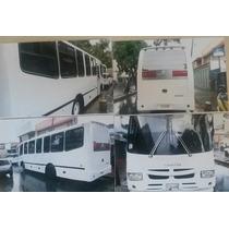 Autobuses Encava 610 Ar