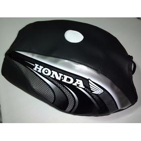 Kit Funda Asiento Y Tanque Honda Cg 150 / Motomel S2