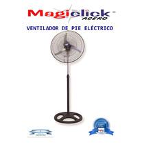 Ventilador Magiclick De Pie 20 Semi Industrial