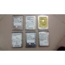 Hd Sata Notebook 320gb Samsung Seagate Toshiba Hitachi 320