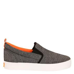 Sneaker Jolie Prata Iron Mesh Kipling