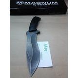 Cuchillo Magnum Boker Arbolito Mb523 Kukri Khucom Tribunales