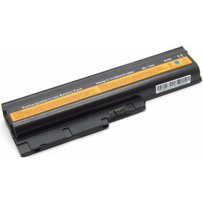 Bat Ibm Lenovo Thinkpad T60 R60 R61 T60p T61p Envio Gratis