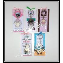 Llaveros Personalizados Recuerdo Boda Bautizo Xv Baby Shower