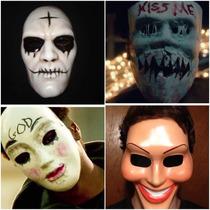 Mascara La Purga The Purge Envío Gratis Varios Modelos