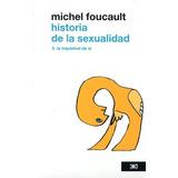 Historia De La Sexualidad V3 - Foucault