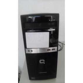 Cpu Compaq Atlhon Ii X3 Hd 320 Gb Ram 2 Gb