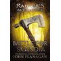 Rangers Apprentice 4: The Battle For Skandia Puffin Flanagan