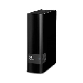 Disco Duro Externo 3tb My Book Wd Western Digital