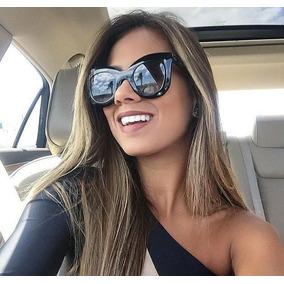 352283975310b Oculos De Sol Importado Feminino Quadrado - Óculos no Mercado Livre ...