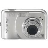 Cámara Digital Hp Photosmart M527 6mp Con Zoom Óptico De 3x
