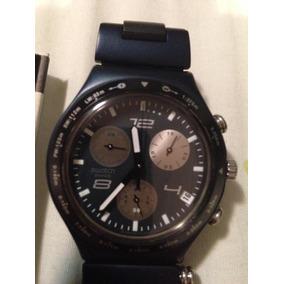 2d79e59dd7c Relógio Swatch Moby Little Edição Limitada - Relógios De Pulso no ...