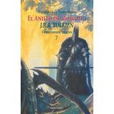 El Anillo De Morgoth. J R R Tolkien. Minotauro