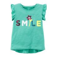Camiseta Carter's - Smile