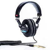 Sony Mdr-7506 Audífonos Profesionales Cable X 3 Metros
