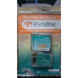 Protector De Voltaje Aires Acond Y Refrigeradores 220v