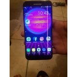 Samsung Galaxy S7 Edge Con Linea Rosa