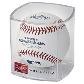 Béisbol Rawlings Oficial De La Liga Mayor