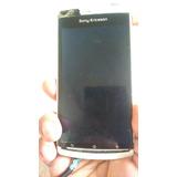 Telefono Xperia Arc S Lt18a Con Detalle