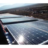 Liquidación De Stock Panel Solar 300w Monocristalino 24v