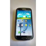 Samsung Galaxy S3 Gt I9300 Desbloq, Perf Funcionamento