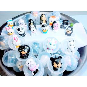 Disney/ Carros /mickey 100 Unid P/lembrancinhas E Kit Festa
