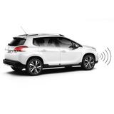 Sensor Estacionamento Del Peugeot 2008 Concesionario Oficial