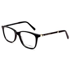 Armacao De Oculos De Grau Feminina Quadrada Dolce Gabbana - Óculos ... cb97c96b78