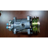 Compresor 508 Marca Nevada Polea Multicanal
