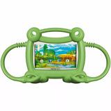 Tablet Positivo Bgh Y710 Kids Niños Verde + Protector