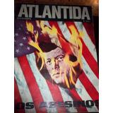 Revista Atlantida.los Asesinos De Kennedy.nº 1197.dic.1966