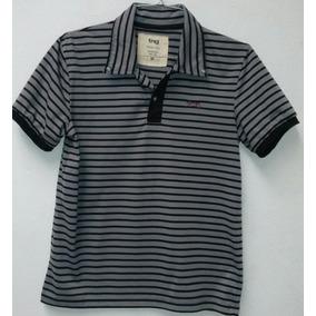 Kit 2 Camisetas Masculinas Tng E Fatto A Mano P- Usadas 5defe11ea12a1