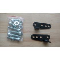 Lowering Kit Para Achaparrar 1 A 3 Pulg Harley Touring 02-13