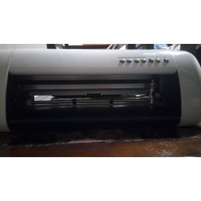 Mini Plotter De Corte Gercutter Dc330 (para Vinil)