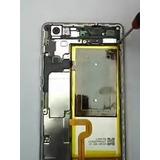 Huawei P8 Lite P/ Repuestos-funda-por Partes-lateral-envios