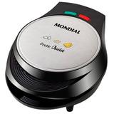 Omeleteira Elétrica Mondial-1000w De Potência 220v