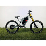 Trimove Ebike 5000w 83km/h Bicicleta Eléctrica Motor
