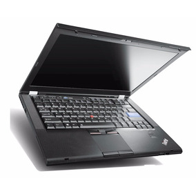 Notebook Lenovo Thinkpad Core I5 T420s 4gb Slim + Brinde